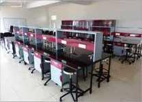 School Gallery for Candor International School