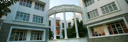 School Gallery for Indus International School Bangalore
