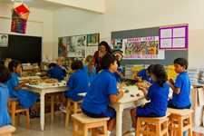 School Gallery for The International School