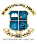 School Gallery for MVJ International School