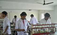 School Gallery for National Public School Rajaji Nagar