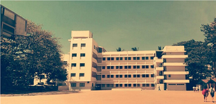 School Gallery for National Public School Indiranagar