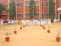 School Gallery for Navkis Education School