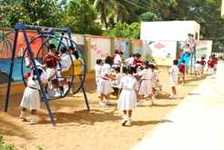 School Gallery for MES Kishore Kendra Public School
