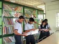 School Gallery for Alwin Memorial Public School