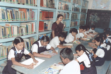 School Gallery for Bharat Senior Secondary School