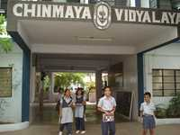 School Gallery for Chinmaya Vidyalaya Virugambakkam