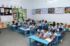 School Gallery for Chinmaya Vidyalaya Annanagar