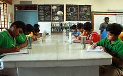 School Gallery for DAV Public School Chennai