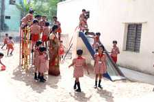 School Gallery for Lalchand Milapchand Dadha School
