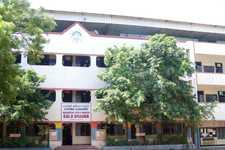 School Gallery for Maharishi Vidya Mandir Chennai