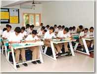 School Gallery for National Public School Chennai