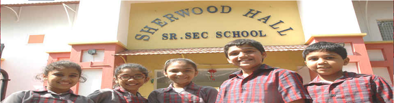 School Gallery for Sherwood Hall Senior Secondary School