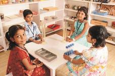School Gallery for Smt Sundaravalli Memorial School