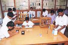 School Gallery for Sri Sathya Sai Matriculation School