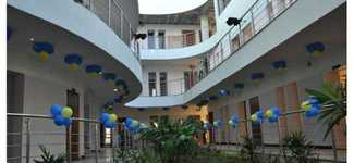 School Gallery for Sunshine Chennai Senior Secondary School