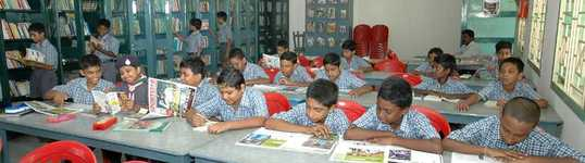 School Gallery for Vel's Vidyashram Senior Secondary School