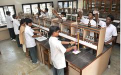 School Gallery for MCTM Chidambaram Chettiyar International School