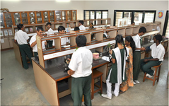 School Gallery for MCTM Chidambaram Chettiyar International School
