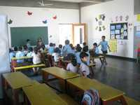 School Gallery for HLC International School
