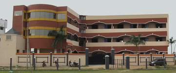 School Gallery for Holy Sai International School