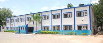 School Gallery for Air Force School Coimbatore