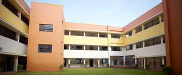 School Gallery for Yuva Bharathi Public School