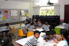 School Gallery for The Indian Public School Coimbatore