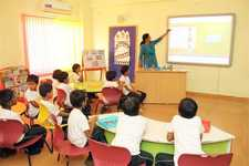 School Gallery for NISE Nagarnitham International School