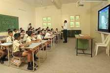 School Gallery for Sachithananda Jothi International School