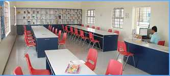 School Gallery for PSG Public School