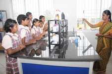School Gallery for Noyyal Public School