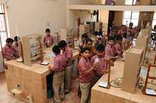 School Gallery for Kikani Vidhya Mandir