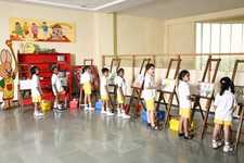 School Gallery for Euro School
