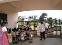 School Gallery for Akshara International School