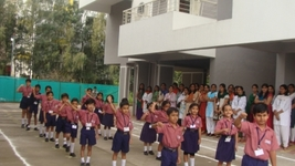 School Gallery for Sai School Of Excellence