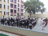 School Gallery for Pawar Public School Nanded City