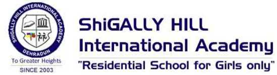 School Gallery for Shigally Hill International Academy