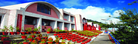 School Gallery for Mussoorie International School