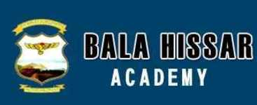 School Gallery for Bala Hissar Academy