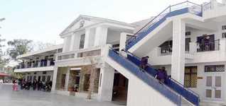 School Gallery for Pine Hall School