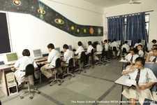 School Gallery for The Aryan School
