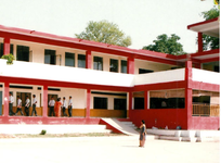 School Gallery for Gautam International School
