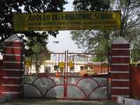 School Gallery for Apollo International School