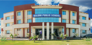 School Gallery for Baluni Public School