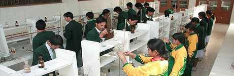School Gallery for Doon Global School