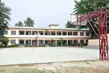 School Gallery for Shri Guru Ram Rai Public School Race Course