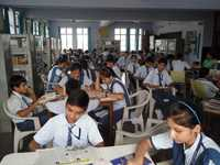 School Gallery for St Mary's Convent Senoir Secondary School