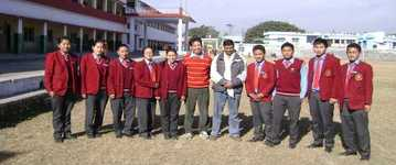 School Gallery for Tibetan Nehru Memorial Foundation School