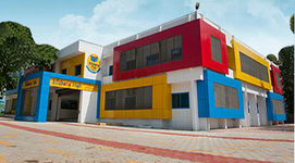 School Gallery for Billabong High International School Indore